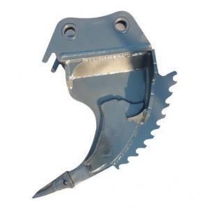 Ripper excavator
